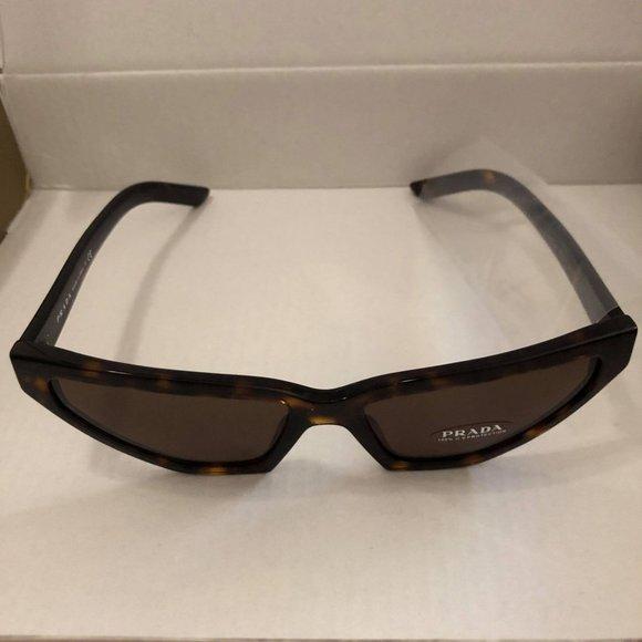 Prada Sunglasses, Black - NWT